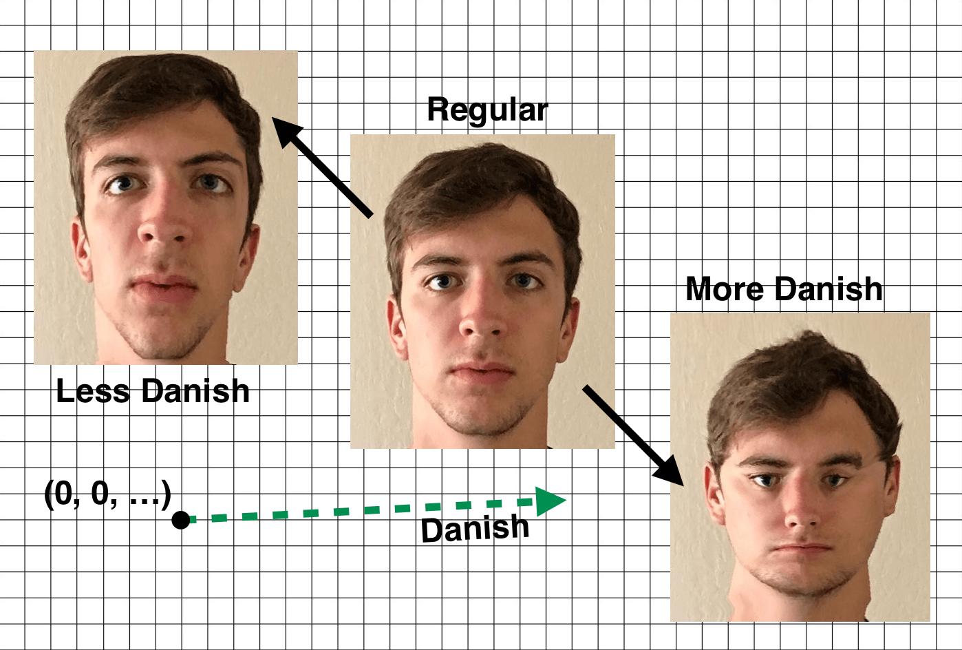 Face Morphing • steven codes